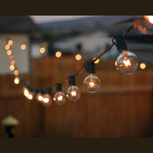 Lumière style antique