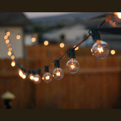 Lumière vintage
