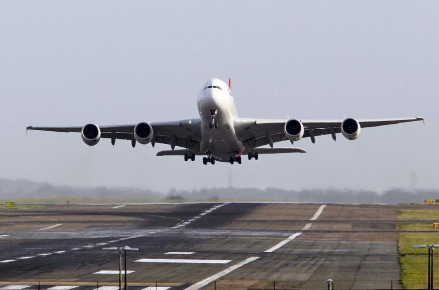 L'impossible SWOT de l'A380