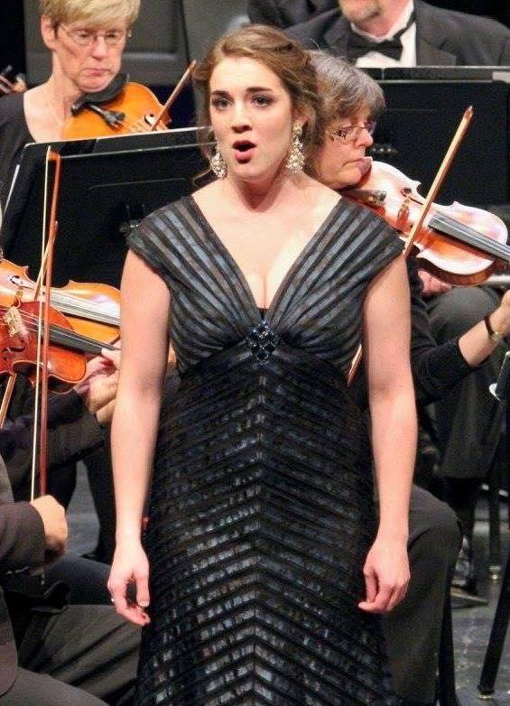 Concerto Aria