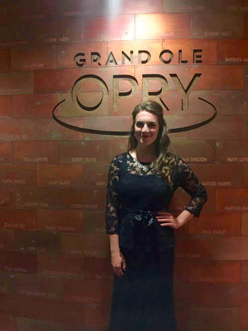 Grand Ole Opry 2016