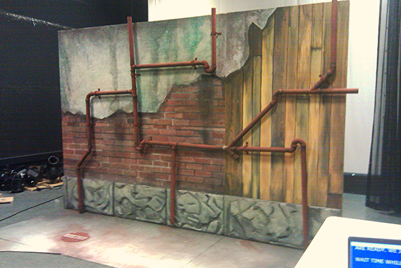Scenic Painting Project
