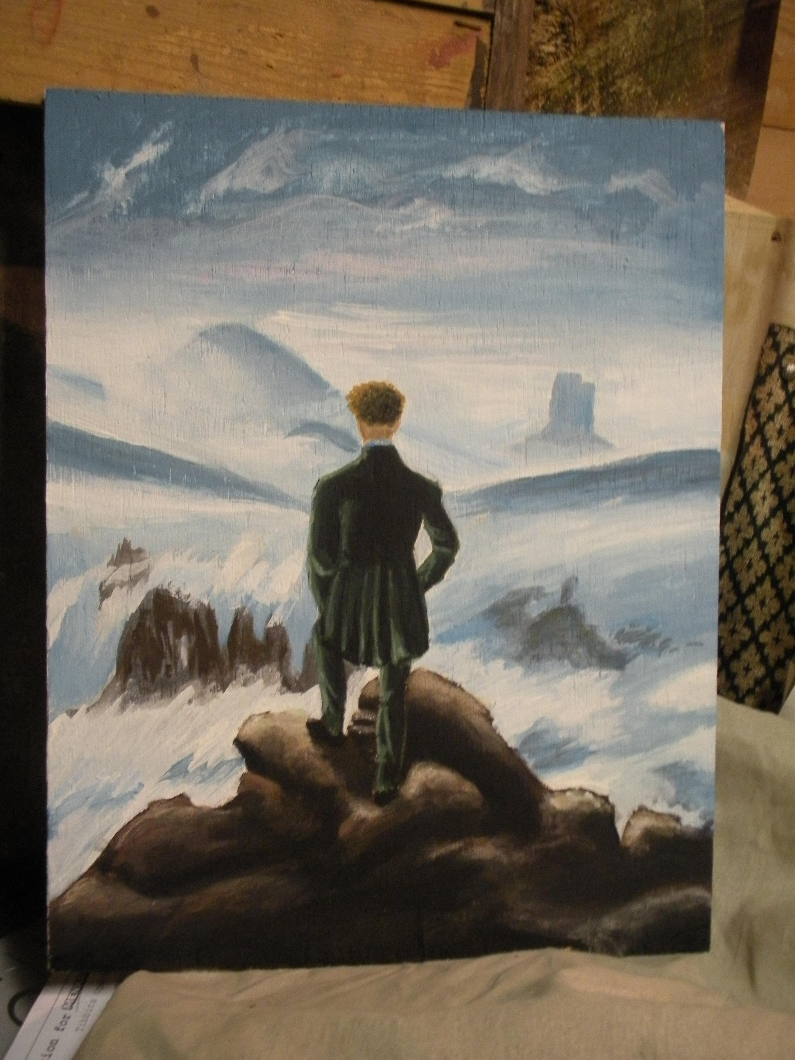 Painting Skills