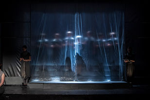 set design, the giver,