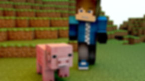 Minecraft Gamers