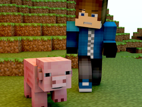 Top-5 minecraft mods