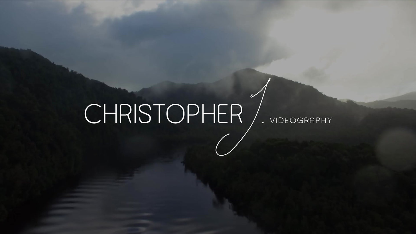 Christopher J Showreel