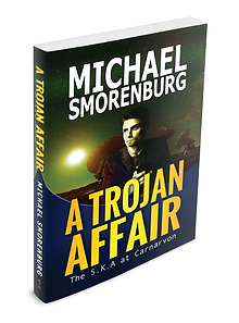 A Trojan Affair Novel, political drama atheism religion conflict