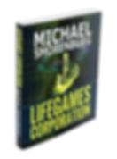 LifeGames Corporation Novel Thriller SciFi Drama