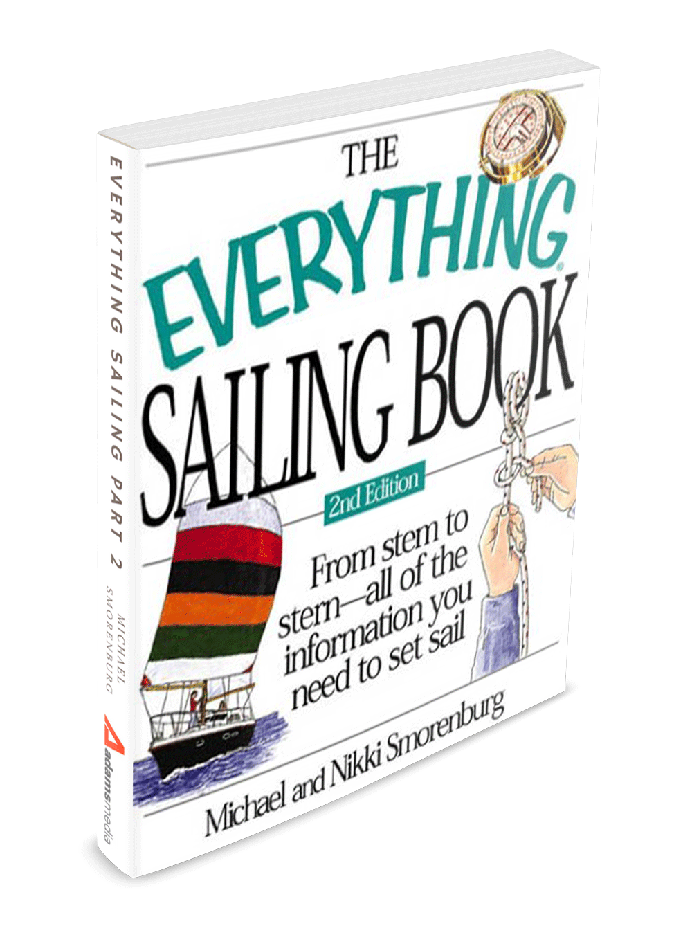 3D-Everything-Sailing-2-spine