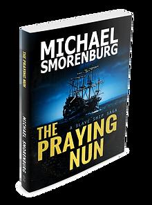 The Praying Nun, a Slave Shipwreck novel