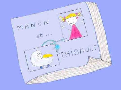 Manon et Thibault (Version DVD)