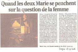 """""""Le Progrès"""" 17/06/08"""