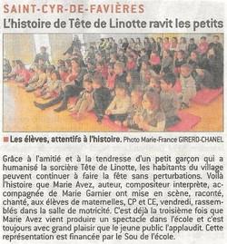 """""""Le Progrès"""" 28/01/17"""