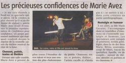 """""""Le Pays Roannais"""" 15/10/14"""