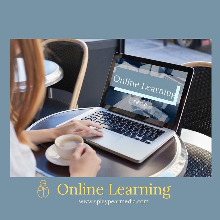 Online Learning   ~ September '21