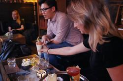Drinks and Treats
