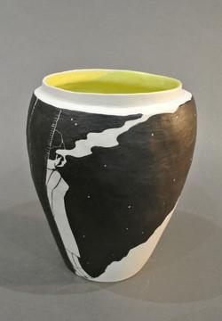 8-GANGNÉ-Maia-Vase colombin