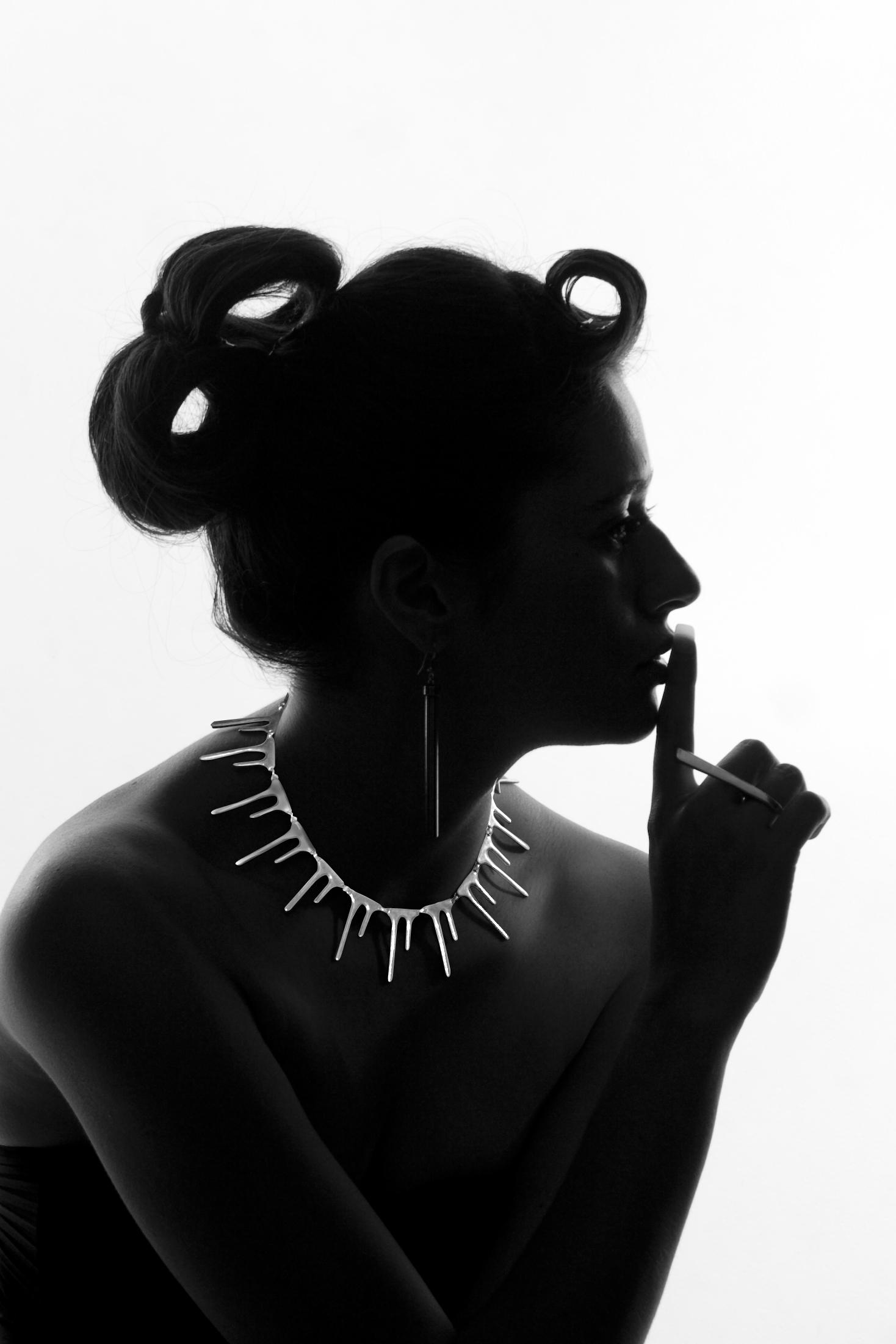 Eva-D bijoux