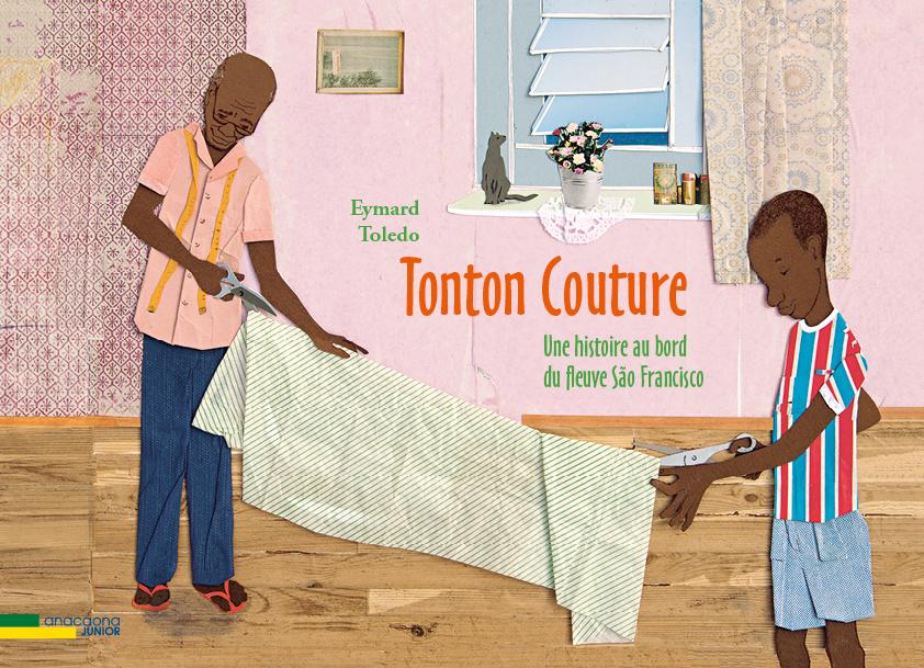 Tonton Couture_Anacaona