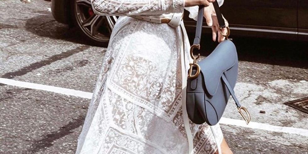 Dubai Fashion Stylist Course + Personal Stylist Diploma (5 Days)