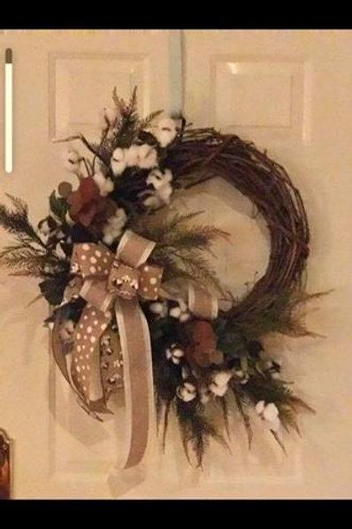 Everyday Wreath Examples