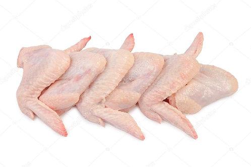 Alitas de pollo kg