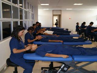 Inauguran área de Fisioterapia en Cruz Roja Hermosillo