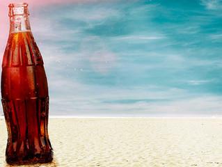 Coca-Cola financia estudios de empresas de nutrición y salud.