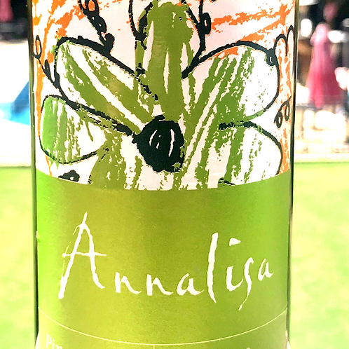 Recycled Annalisa Bottle