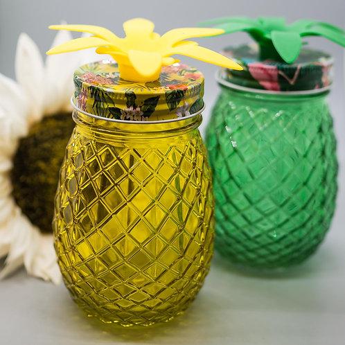 Pineapple Glasses