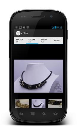 App Coloc