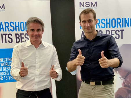 Studer Family Office acquired NSM Holding AG
