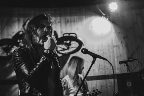 Black Dog na Rock & Love 27 kwietnia w VooDoo Club
