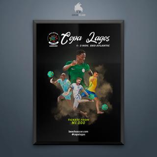 COPA LAGOS 2019
