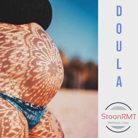 Birth Doula Services Saskatoon StoonRMT