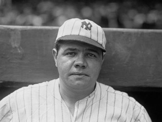 Babe Ruth: Breaking Boundaries on the Field, Facing Boundaries Off