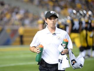 Breaking Barriers: Women in the NFL
