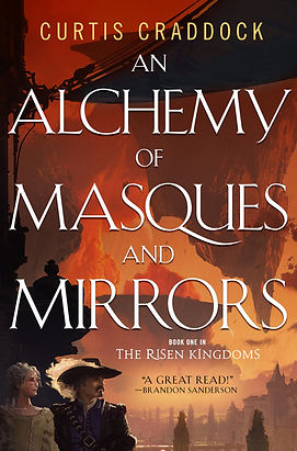 Book Alchemy Masques Mirrors Musketeer Princess