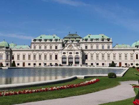 Al Belvedere a Vienna: a ognuno la sua scelta