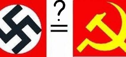 FASCISMO E COMUNISMO: sono uguali?