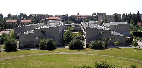 Villa Greppi, una delle scuole migliori dell'area milanese