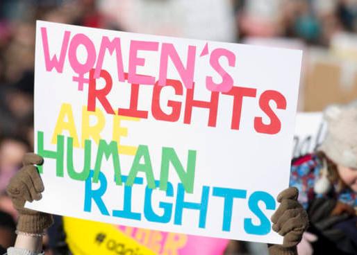 L'infinita lotta per i diritti delle donne