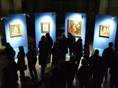 Aspettando il Natale: a Monza la magia dell'arte