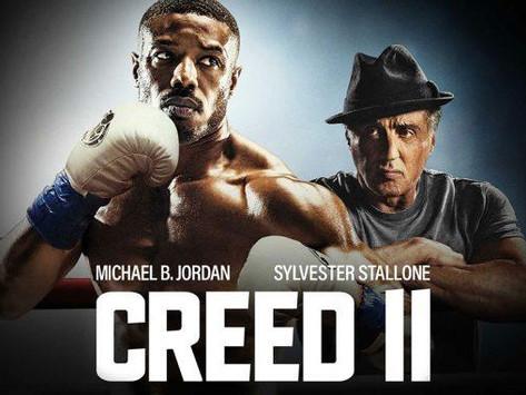Il film CREED II: UN RITORNO AL PASSATO – La trama