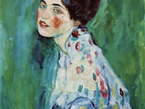 Il dipinto perduto di Klimt