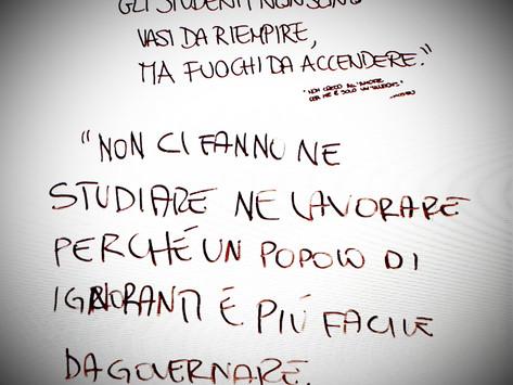 Gli italiani sono ignoranti?