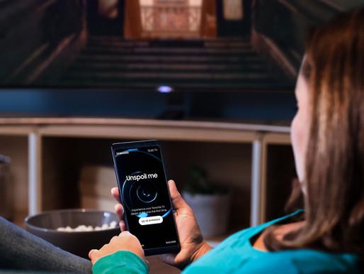 UNSPOIL ME: l'App che fa dimenticare le serie televisive