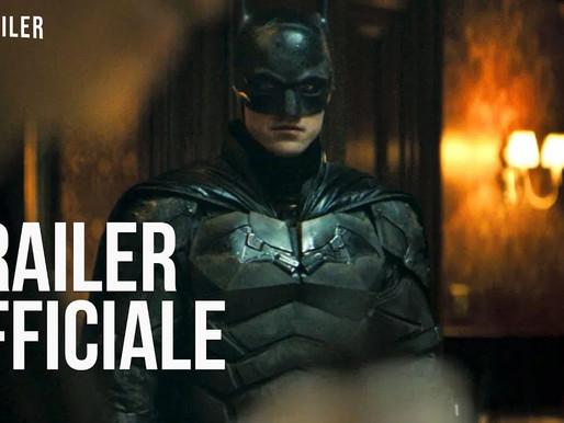 THE BATMAN: ''IO SONO VENDETTA''