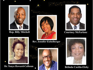 The Nonprofit Trinity Awards| August 26, 2018